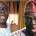 Obasanjo Must Follow Me To EFCC - Governor Fayose