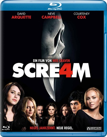 Scream 4 (2011) Dual Audio Hindi Movie Download