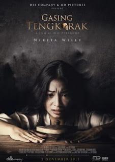 Sinopsis Film GASING TENGKORAK (2017) Lengkap