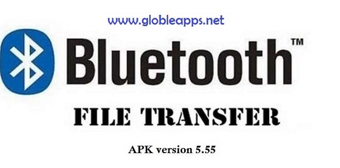 Free Download Bluetooth File Transfer APK 5 55 APK ~ Globle Apps