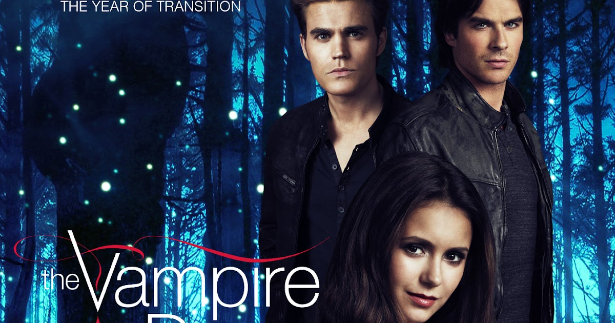 the vampire diaries volume 1 pdf