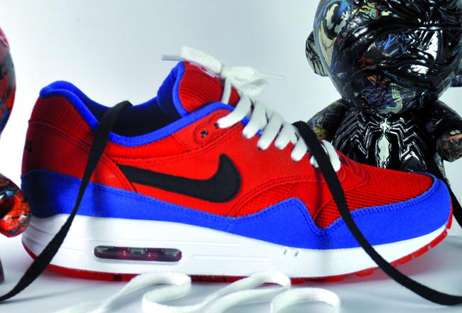 official photos 95c16 92c0a Zobacz też  Nike Air Max 1 nowa kolorystyka