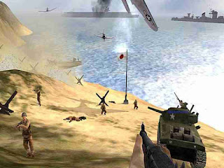 Battlefield 1942 Game Download Highly Compressed