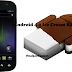 Google Discontinues Support for Android Smartphones Running Ice Cream Sandwich 4.0 Operating System