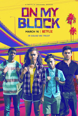 On My Block (TV Series) S01 Custom HD Dual Latino 5.1