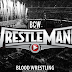 "BCW Wrestlemania I - ""The World is Stop Tonight"""