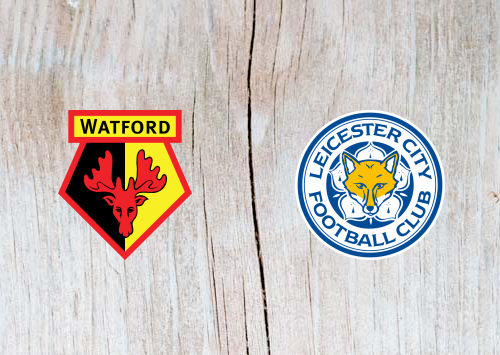 Watford vs Leicester - Highlights 3 March 2019