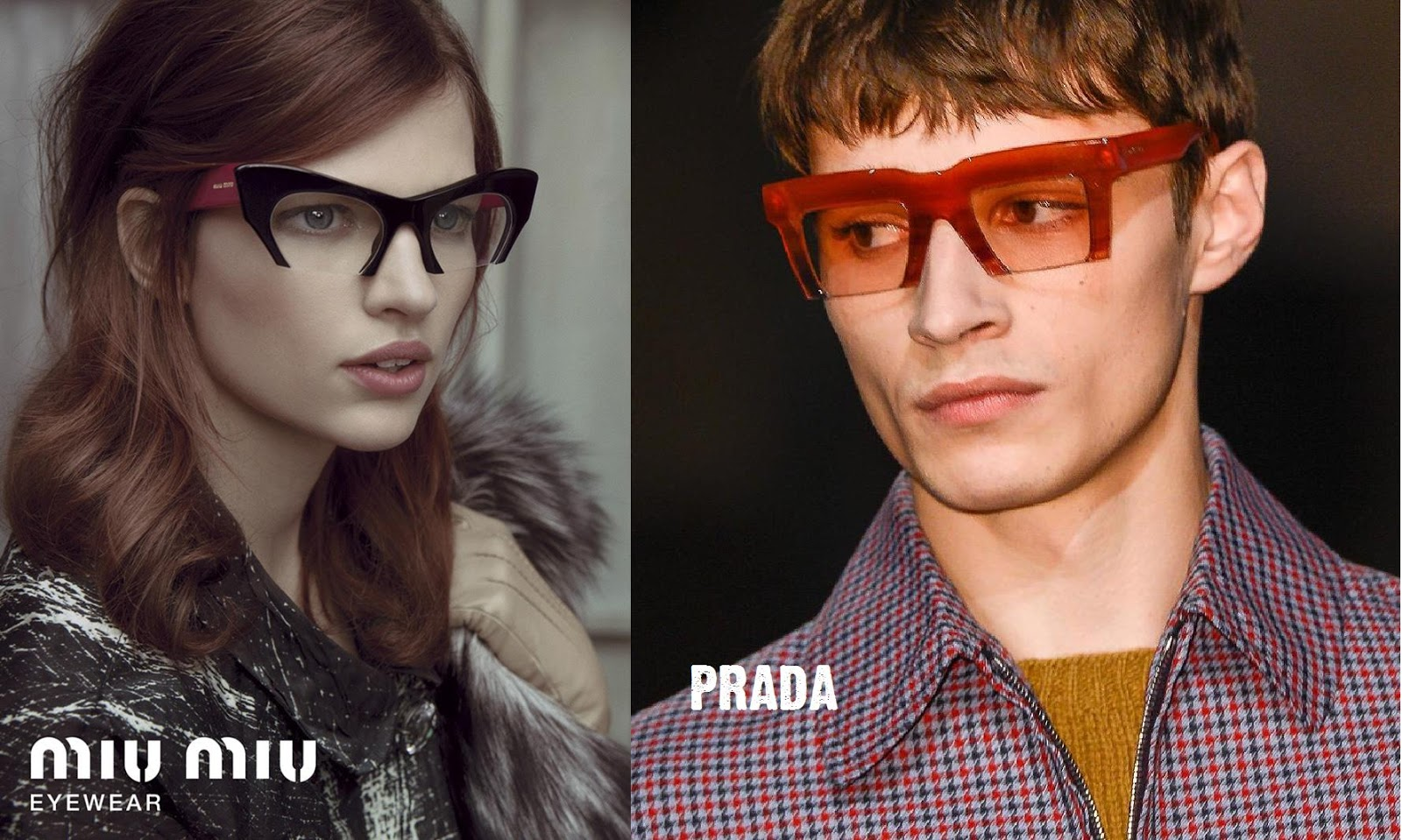 12e2605ee1ad The Passion for Fashion  PRADA RECYCLES FROM MIU MIU