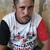 Elemento é preso acusado de tentar abusar de uma jovem na cidade de Cajazeiras