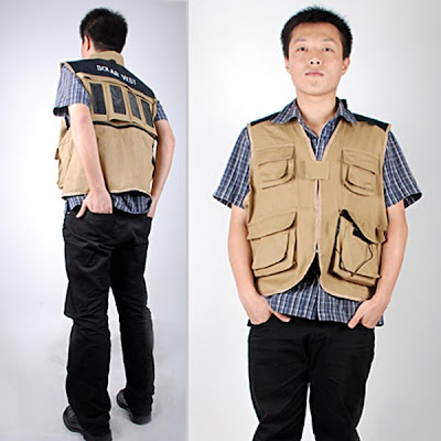 Awesome Multifunctional and Transforming Clothing (15) 7