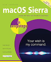 macOS Sierra in easy steps: Covers macOS 10.12