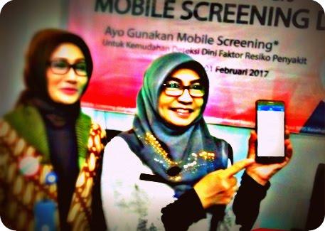 BPJS Kesehatan Luncurkan Mobile Screening ke Warga Kota Sorong