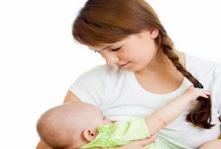 Pengobatan Eksim Buat Ibu Menyusui