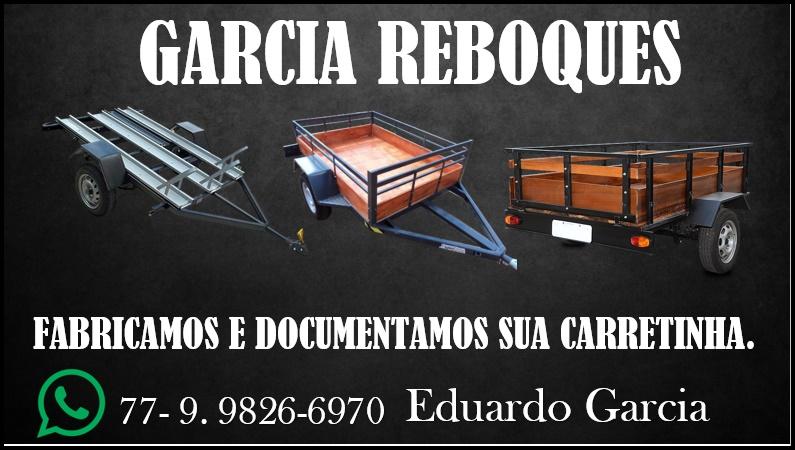 Garcia Reboques