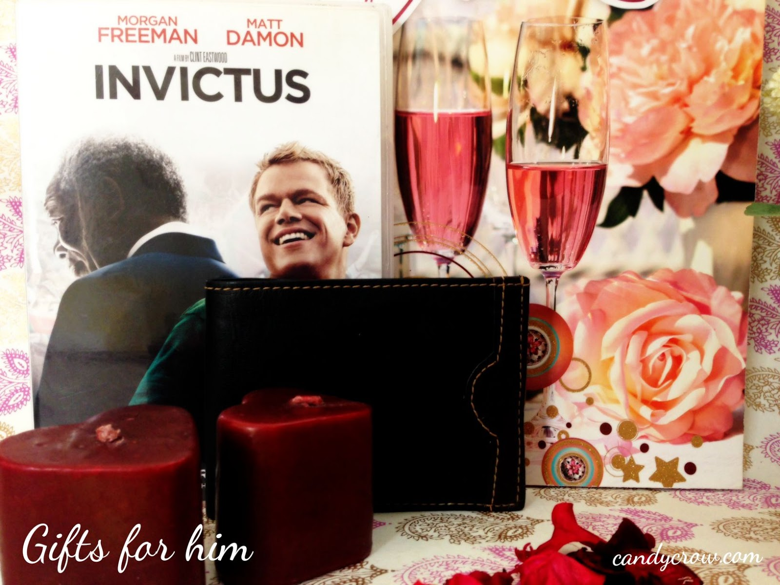 Top 5 Valentine's Day Gift Ideas For Him , romantic gifts