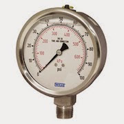 Điểm lưu ý khi mua đồng hồ đo áp suất