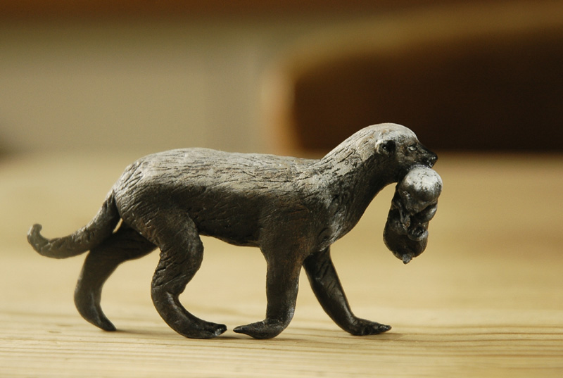 Harriet Knibbs Sculptures African Animals