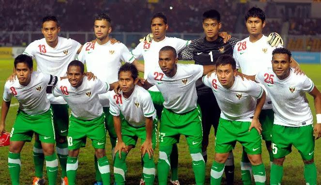 Laga Uji Coba Timnas Indonesia U23 vs Argentina, 04 Maret ...