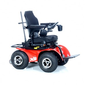 Which all terrain power wheelchair is the best for Handicap mobile homes for sale