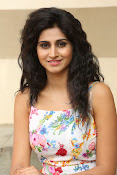 Shamili at Sree Ramaraksha teaser launch-thumbnail-6