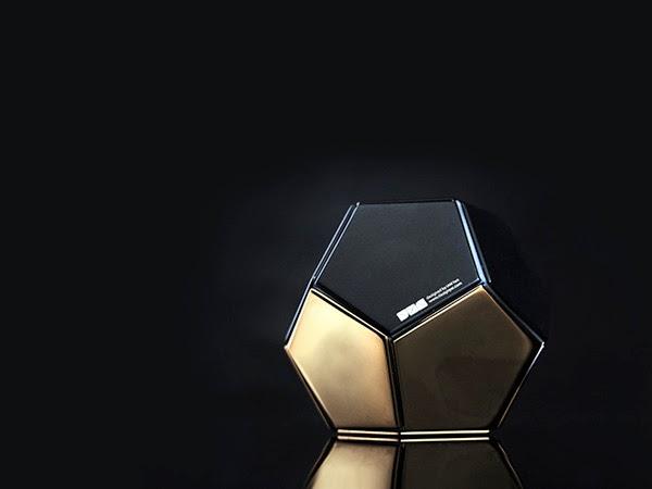 A Matemática em poliedros e Panelas