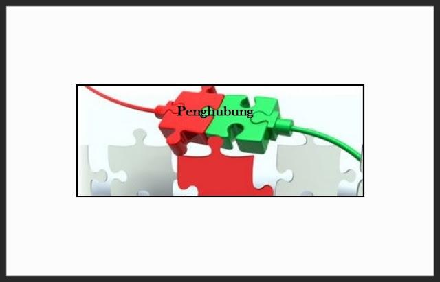 Pengertian Kata Penghubung, Fungsi Kata Penghubung, Contoh Kata Penghubung
