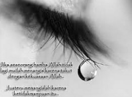 #Konsultasi Syariah I TETESAN AIR BASUHAN WAJAH