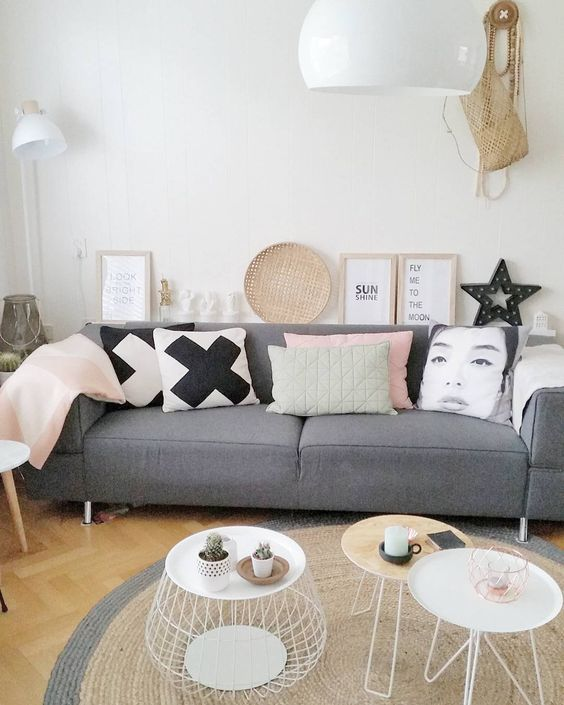 50+ Ideas Decoration of Modern Small Rooms With Pictures 33