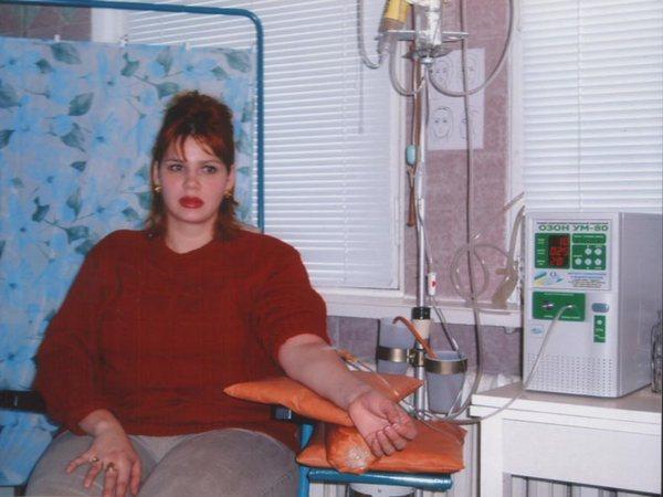 Клиника озонотерапии
