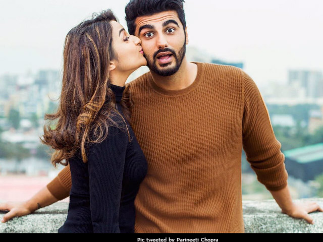 full cast and crew of Bollywood movie Sandeep Aur Pinky Faraar 2019 wiki, Arjun Kapoor, Parineeti Chopra Sandeep Aur Pinky Faraar story, release date, Sandeep Aur Pinky Faraar wikipedia Actress name poster, trailer, Video, News, Photos, Wallpaper
