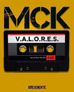 MCK - Violência simbólica ( Rap 2017 )