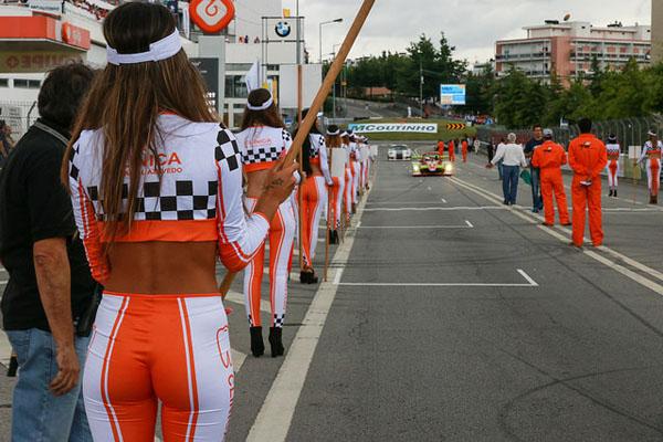 Circuito Vila Real : Horários previstos para o º circuito internacional de