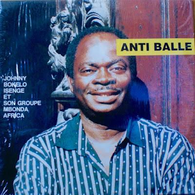 Johnny Bokelo Et Son Orchestre Dewayon Orchestre Cobantou LAfrique Danse No 7