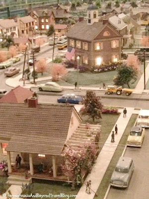 Roadside America - World's Greatest Indoor Miniature Village