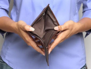 Masalah Kekurangan Keuangan