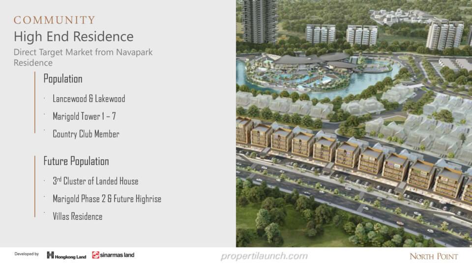 Nvapark BSD Residence