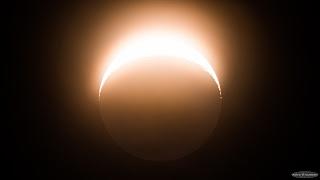 Solar Eclipse?