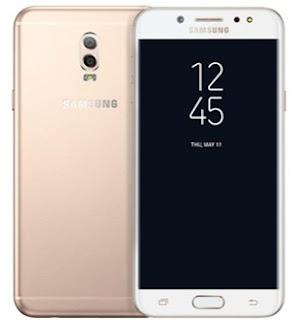 Samsung Galaxy J7 +