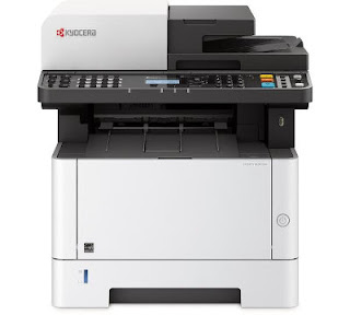Kyocera Ecosys M2135dn Driver Download