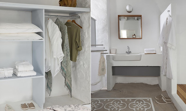 COCO MAT ECO RESIDENCES, SERIFOS, GREECE   two bedroom serifos02 1