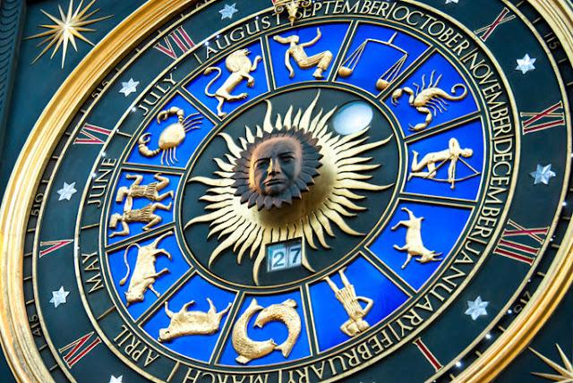 Buongiornolink - L'oroscopo di oggi giovedì 30 novembre 2017