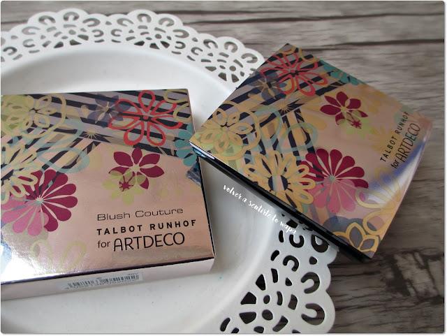 ArtDeco - Colección Talbot Runhof - Blush Couture