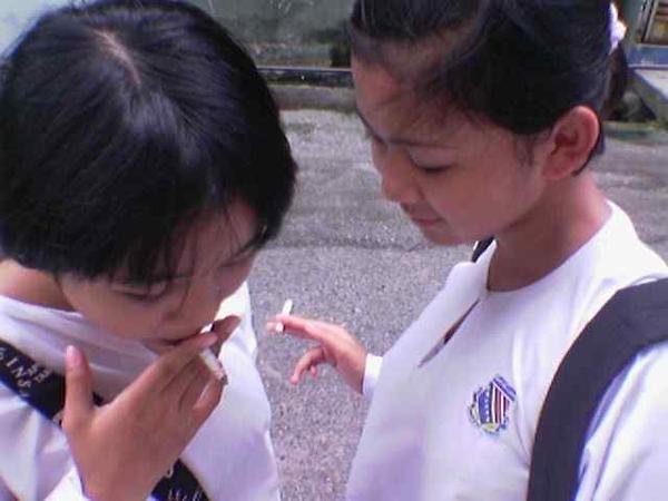 Contoh Perilaku Disiplin Di Sekolah Pengurusan Pembelajaran Tajuk Kajian Tindakan Mengenai Pustaka Informasi Kenakalan Remaja