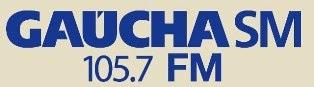 Rádio Gaúcha FM de Santa Maria RS ao vivo