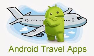 5 Aplikasi Paling Cocok Untuk Liburan di Android