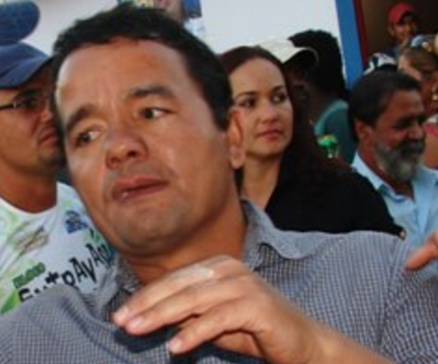 Prefeito Ivonilton Vieira  passa cheques sem fundos e tem contas rejeitadas pela segunda vez