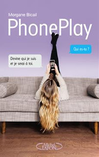« PhonePlay » de Morgan Bicail