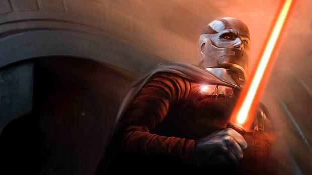 Star Wars Knights of the Old Republic Malak