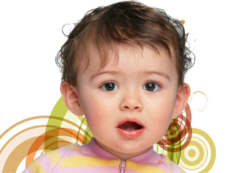 Cute Baby Pics Wallpapers 64 Images: Wallpapers Download: Sweet Baby Wallpapers