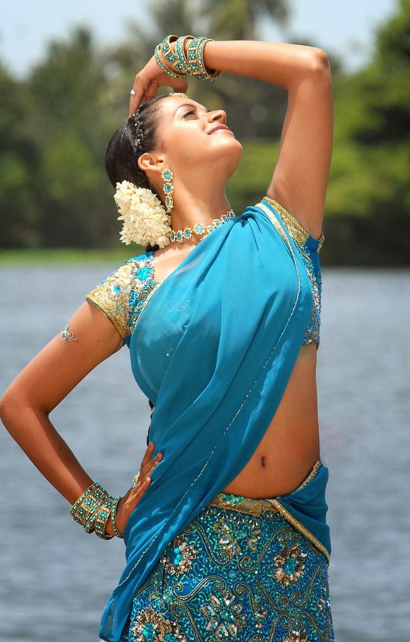 Bhavana Hot Navel Pics HD Navel Show Bhavana | Tv Actress
